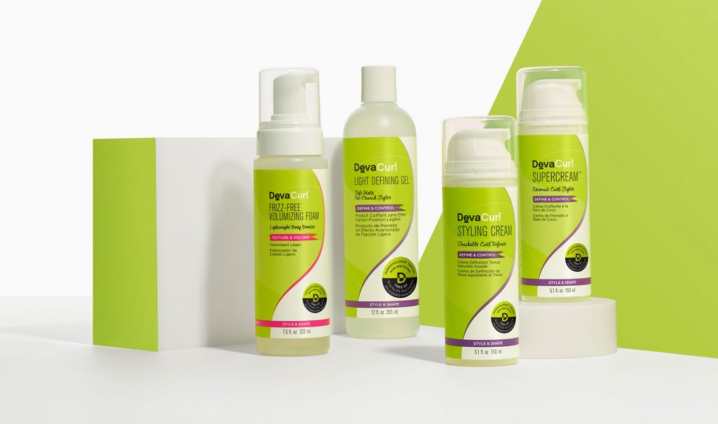 Complete Guide To Our Curly Hair Styling Products Devacurl